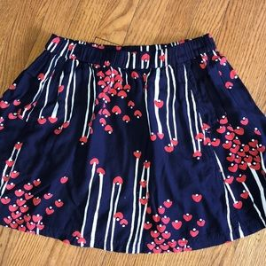 Cute and easy skirt. 💕